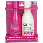 Vo5 Gloss Me Smoothly Shampoo & Conditioner 2X250ml Value Pack
