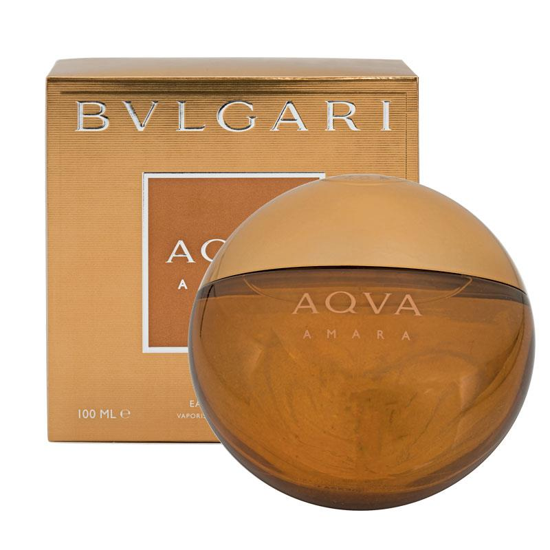 3d25490f97 Buy Bvlgari Aqva Amara For Men Eau de Toilette 100ml Spray Online at ...