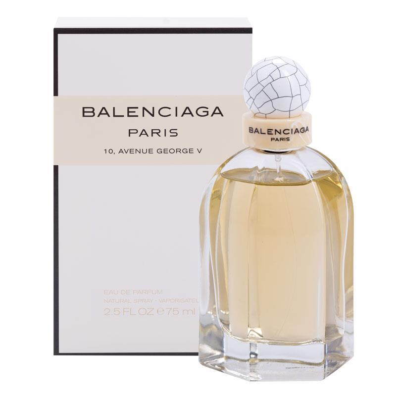 pasos paciente vestíbulo  Buy Balenciaga Paris Eau De Parfum 75ml Spray Online at Chemist Warehouse®