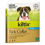 Kiltix Flea/Tick Dog Collar