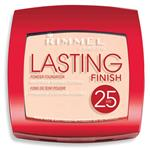 Rimmel Lasting Finish 25hr Powder Foundation #001