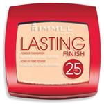 Rimmel Lasting Finish 25hr Powder Foundation #002
