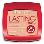 Rimmel Lasting Finish 25hr Powder Foundation #005