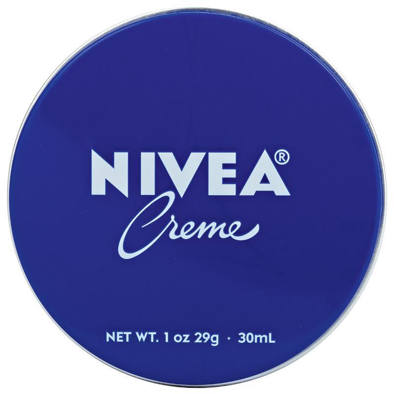 니베아 크림 자 30ml 블루