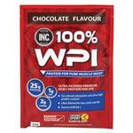 Sample: INC 100% WPI Chocolate 30g
