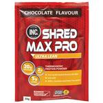 INC ShredMax Pro Chocolate 30g Single Serve Sachet