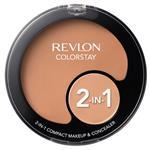 Revlon ColorStay 2-IN-1 Make Up and Concaler True Beige