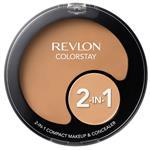 Revlon ColorStay 2-IN-1 Make Up and Concealer Golden Beige