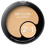 Revlon ColorStay 2-IN-1 Make Up and Concealer Buff