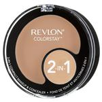 Revlon ColorStay 2-IN-1 Make Up and Concealer Ivory
