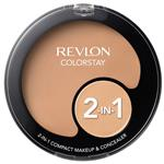 Revlon ColorStay 2-IN-1 Make Up and Concealer Natural Beige