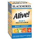 Blackmores Alive Mens Multi 60 tablets