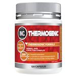 INC Thermogenic 120 Capsules