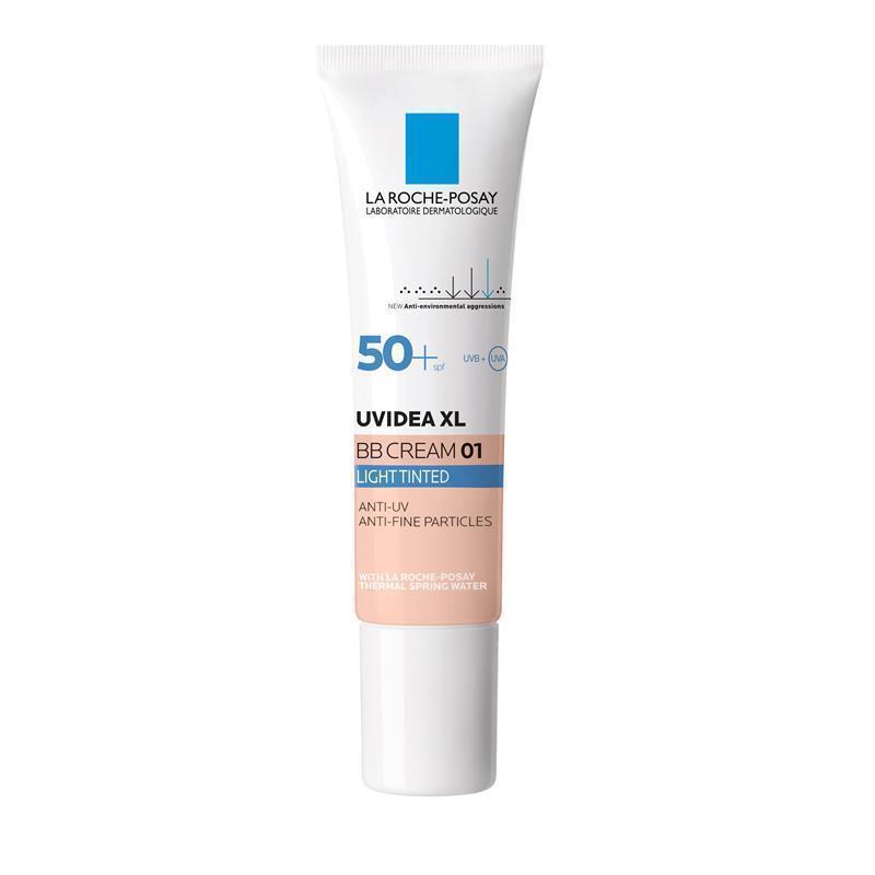La Roche-Posay Uvidea XL BB Cream Shade 01 SPF 50+ 30ml | Tuggl