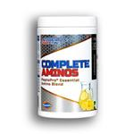 International Protein Amino Recovery Lemonade 320g
