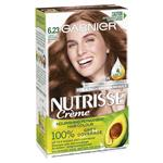 Garnier Nutrisse 6.23 Light Crystal Brown