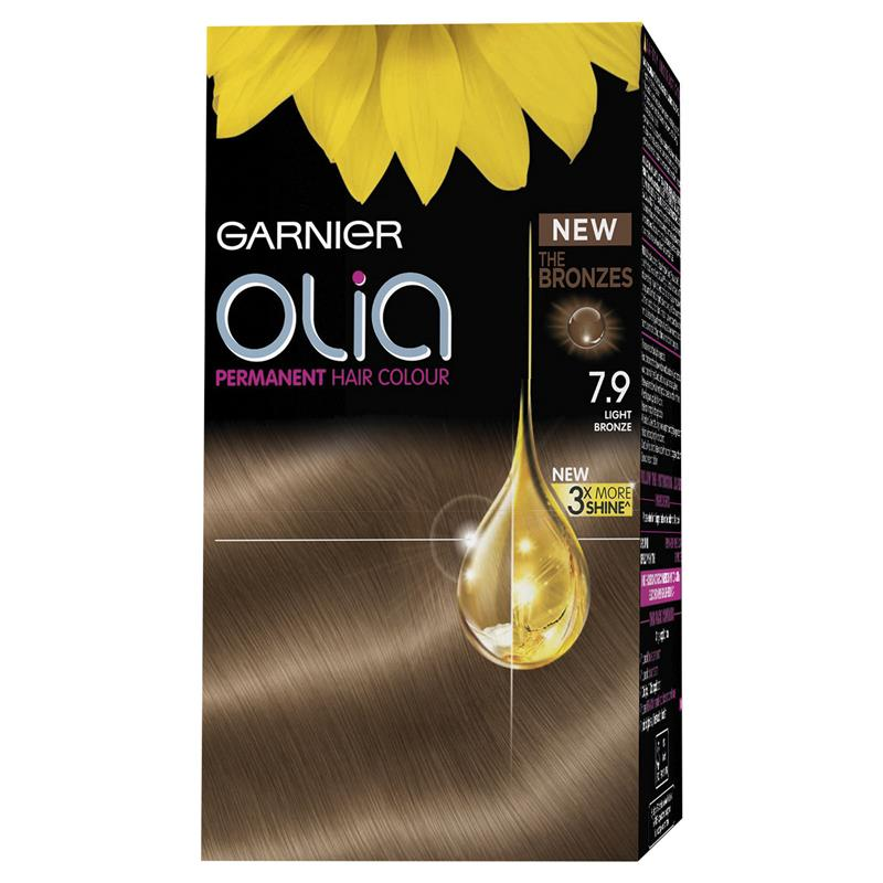 Buy Garnier Olia 7.9 Light Bronze Online At Chemist Warehouse®