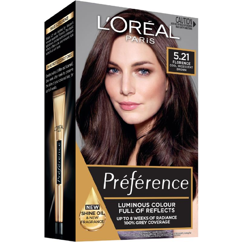 Shop Loreal Preference Online In Australia Chemist Warehouse