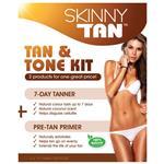 Skinny Tan Tan & Tone Kit