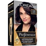 L'Oreal Paris Preference Toronto 3.12  Intense Cool Dark Brown