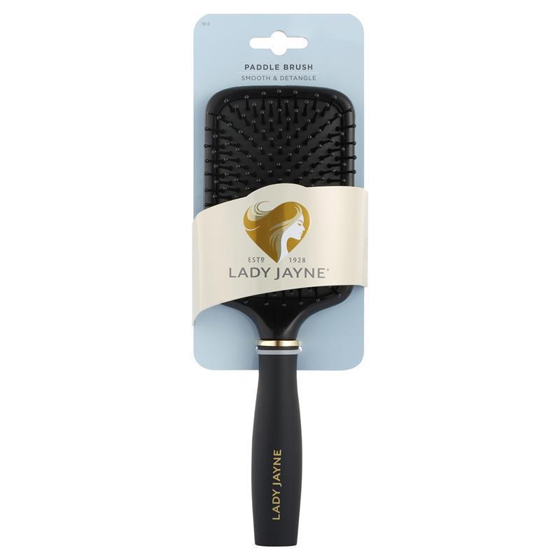 Lady Jayne 7612 Everyday Brush Paddle Large | Tuggl