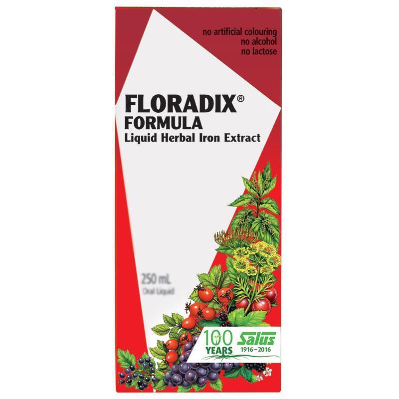 Florabix