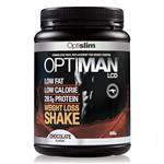 Optislim Optiman Chocolate 840g