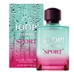 Joop Homme Sport Eau De Toilette 125ml Spray