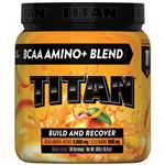 Titan BCAA Amino+ Blend Mango 390g