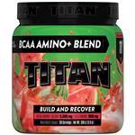 Titan BCAA Amino+ Blend Watermelon 390g