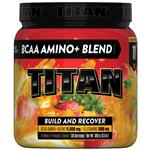 Titan BCAA Intraworkout Strawberry Pineapple 390g