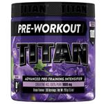 Titan Pre Workout Grape 213g