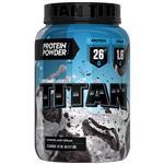 Titan Protein Powder Cookies & Creme 907g
