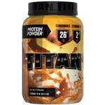 Titan Protein Powder Sea Salt Caramel 907g
