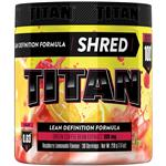 Titan Shred Lean Definition Formula Raspberry Lemonade 210g