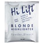 Hi Lift Blonde Highlighter Powder Bleach Sachet 30g