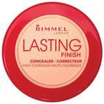 Rimmel Lasting Finish Concealer Ivory