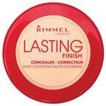 Rimmel Lasting Finish Concealer Porcelain