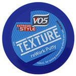Vo5 Extreme Rework Putty 150ml