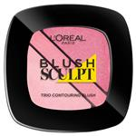 L'Oreal Infallible Blush Trio 201 Soft Rosy
