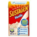 Sustagen Smooth Vanilla 250mL