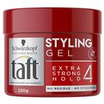 Taft Gel Maximum Hold 250g