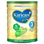 Karicare+ Goats Milk Toddler Formula From 1 Year 900g