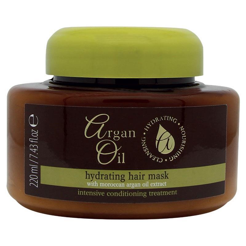 Buy Argan Oil Mask 220ml Online At Chemist Warehouse®