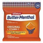 Allens Buttermenthol 3x10 Lozenge Multipack
