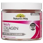 Nature's Way Beauty Collagen 40 Gummies