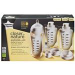 Tommee Tippee Closer to Nature Express & Go Starter Kit