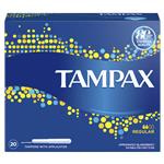 Tampax Tampons Regular 20 Pack