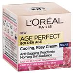 L'Oreal Paris Golden Age Re-Densifying Night Cream 50ml