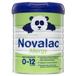 Novalac Allergy Premium Infant Formula 800g